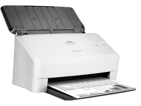 HP ScanJet Pro 3000 s3 Scanner, Fully Refurbished (L2753A)