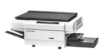 Kyocera Copystar CS-1435 Mono Laser MFP, Fully Refurbished (DC-1435)