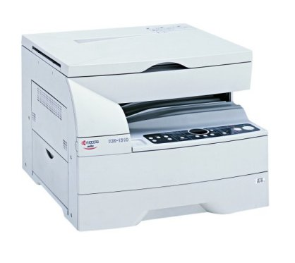 Kyocera Copystar CS-1510 Mono Laser MFP, Fully Refurbished (KM-1510)