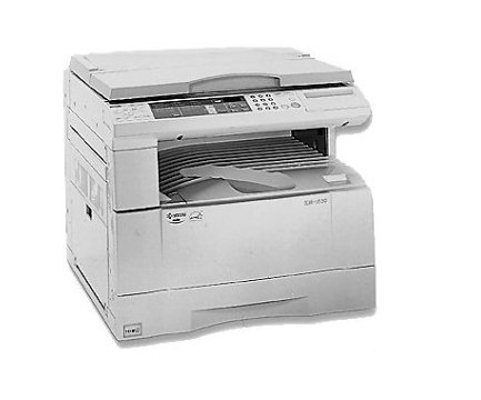 Kyocera Copystar CS-1530 Mono Laser MFP, Fully Refurbished (KM-1530)