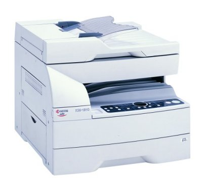 Kyocera Copystar CS-1810 Mono Laser MFP, Fully Refurbished (KM-1810)
