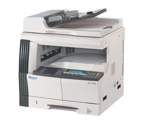 Kyocera Copystar CS-2020 Mono Laser MFP, Fully Refurbished (KM-2020)