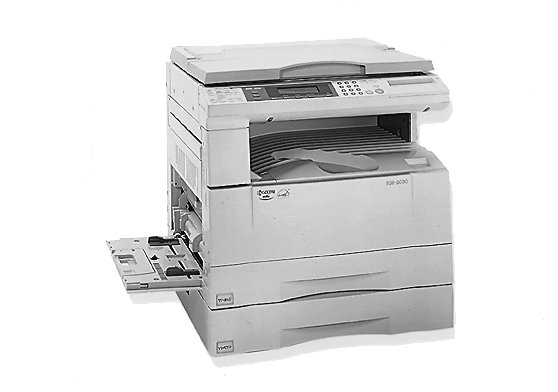 Kyocera Copystar CS-2030 Mono Laser MFP, Fully Refurbished (KM-2030)