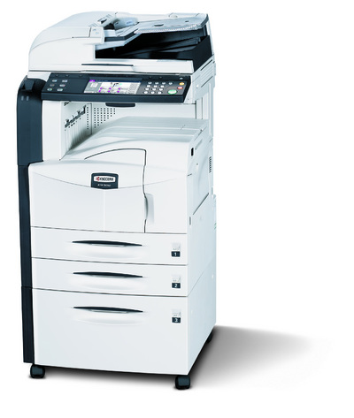 Kyocera Copystar CS-3050 Mono Laser MFP, Fully Refurbished (KM-3050)