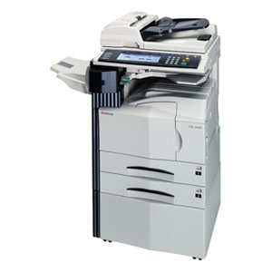 Kyocera Copystar CS-4035 Mono Laser MFP, Fully Refurbished (KM-4035)