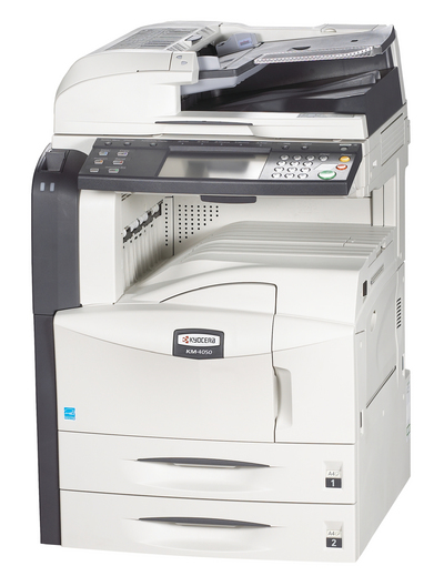 Kyocera Copystar CS-4050 Mono Laser MFP, Fully Refurbished (KM-4050)