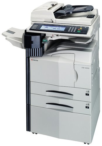 Kyocera Copystar CS-5035 Mono Laser MFP, Fully Refurbished (KM-5035)