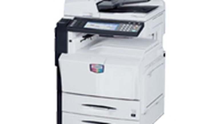 Kyocera Copystar CS-C2525E Color Laser MFP, Fully Refurbished (KM-C2525E)