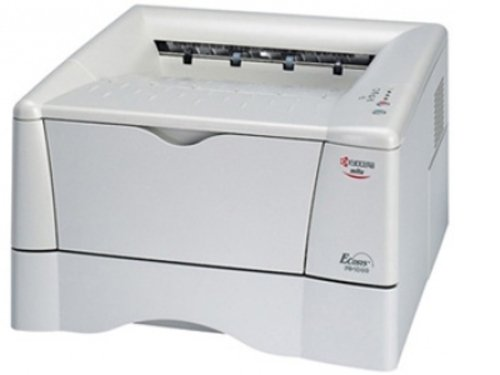Kyocera ECOSYS FS-1000+ Mono Laser Printer, Fully Refurbished (FS-1000+)