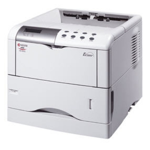 Kyocera ECOSYS FS-1800n+ Mono Laser Printer, Fully Refurbished (FS-1800n+)