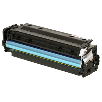 HP 305A Toner Cartridge - Yellow, Premium Compatible (CE412A)